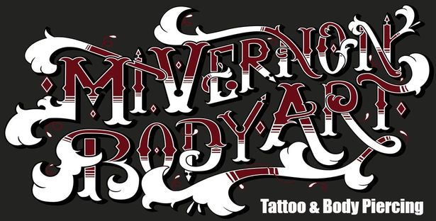 Mt. Vernon Body Art Tattoo & Gallery